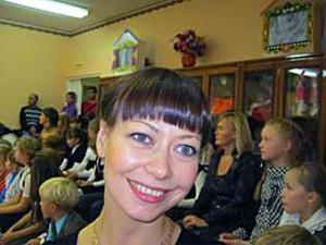 Семикина Анастасия Сергеевна