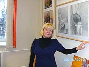 Елфимова Инна Александровна