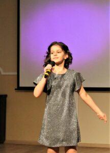 """23 марта в концертном зале Детской Филармонии состоялся концерт """"Ступени вокального мастерства""""!"""